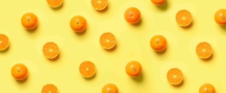 arance proprietà e benefici