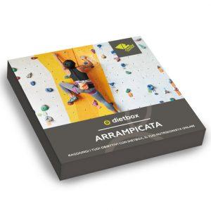 dieta arrampicata dietbox