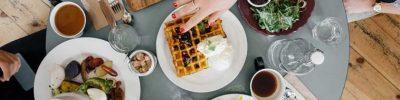 3 motivi per cui è importante fare la colazione