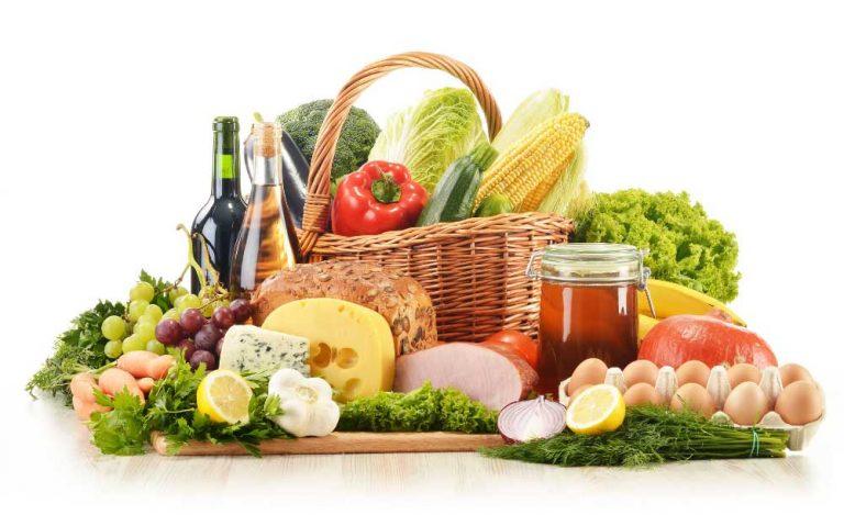 scopri come fare la spesa in modo sano