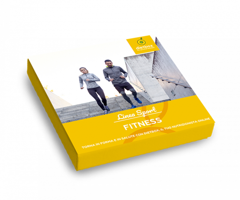 dieta fitness dietbox