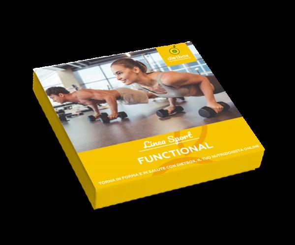 dieta functional - dieta funzionale - dieta crossfit