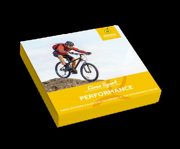 dieta performance dietbox