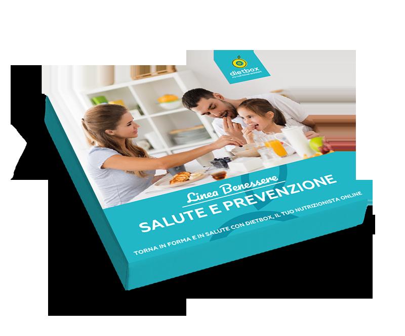 Dieta Salute E Prevenzione Dietbox Il Tuo Nutrizionista A Portata Di Clic